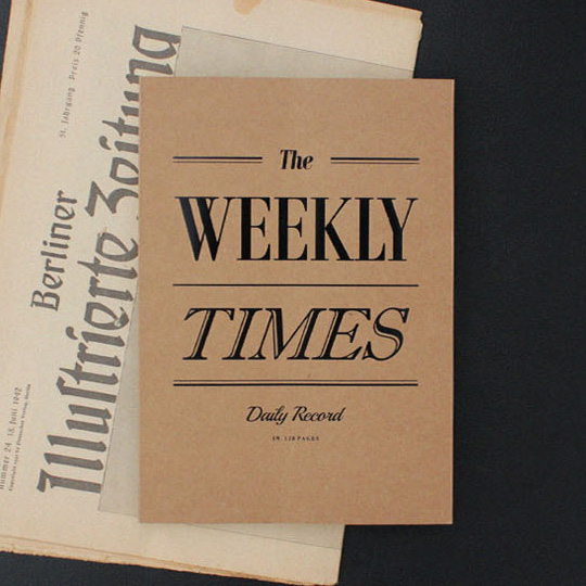 Seeso Планинг 'The Weekly Times'