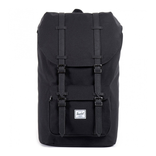 Рюкзак Herschel 'Little America'  / Black