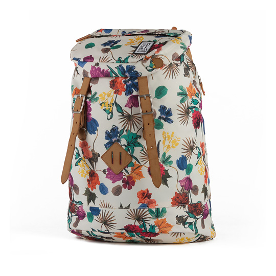 Рюкзак The Pack Society 'Premium'  / Flower