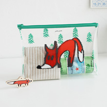Косметичка 'Forest Fox'