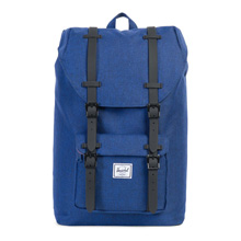 Рюкзак Herschel 'Little America'  / Blue, black