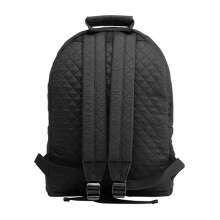 Рюкзак 'Quilted' - Black