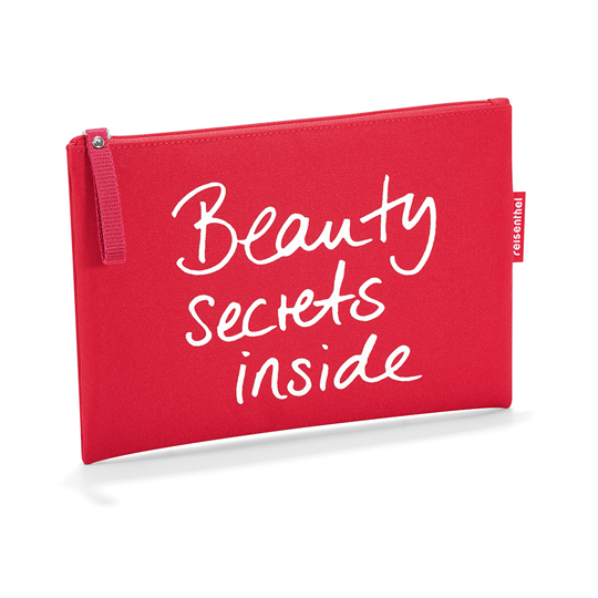 Косметичка 'Red Bags'  / Beauty secrets