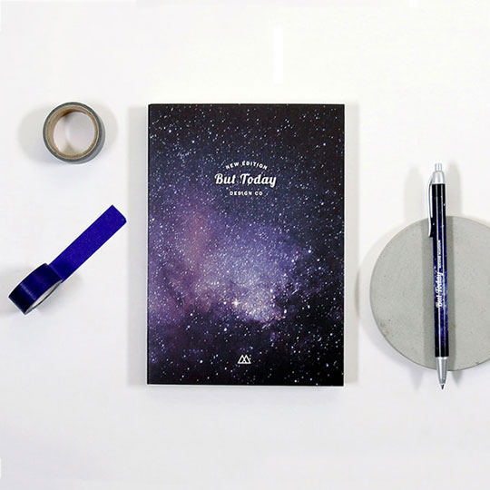 Планинг 'But today'  / Universe