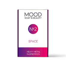 Мыло 'Good mood'  / Space
