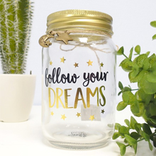 Копилка 'Follow Your Dreams'