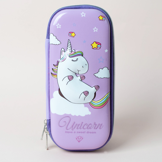 Пенал 'Magic unicorn'