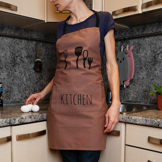 Фартук 'Cotton'  / Kitchen